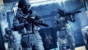 Special Air Service (SAS)