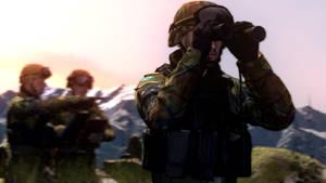 FAB and Bundeswehr Training 01