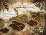 FF7 Great Glacier Map Remake