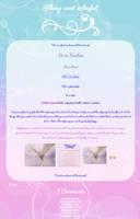 Shiny and colorful journal skin by UszatyArbuz