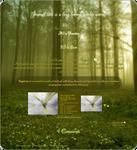 Elven Song journal skin