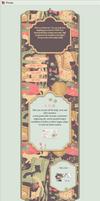 NON-CORE 'custom' box: Cat lady by UszatyArbuz
