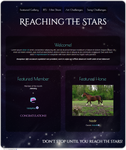 Reaching the Stars group profile