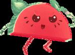 Eager Kittenmelon