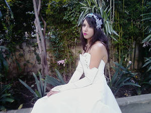 Princess Garnet cosplay 2