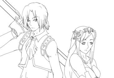 Preview FF9x9 by Ichinisa