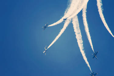 Blue Angels 7 by dontbemad