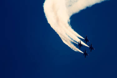 Blue Angels 10 by dontbemad