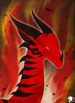 Art Trade - Infernal flames