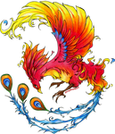 Which came first, the Phoenix or the flame?