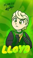 Ninjago: Lloyd