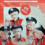 #1 PNG PACK [Stray Kids Bang Chan]
