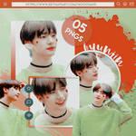 #6 PNG PACK [Stray Kids Hyunjin]