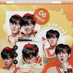 #69 PNG PACK [X1 Wooseok]