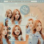 #94 PNG PACK [(G)I-DLE Yuqi]