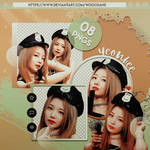 #144 PNG PACK [Rocket Punch Yeonhee]