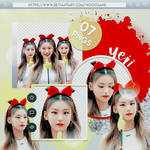 #166 PNG PACK [ITZY Yeji]