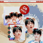 #170 PNG PACK [Stray Kids Lee Know]