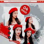 #175 PNG PACK [(G)I-DLE Miyeon]
