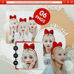 #236 PNG PACK [LOONA Jinsoul]
