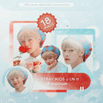 #276 PNG PACK [Stray Kids I.N - STAY In London]