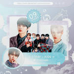 #284 PNG PACK [Stray Kids]