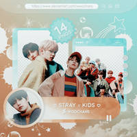 #295 PNG PACK [Stray Kids - NYLON guys Japan]