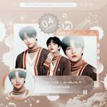 #306 PNG PACK [Stray Kids Hyunjin - IVY Club 2020]