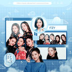 #428 PNG PACK [ITZY - Clalen]