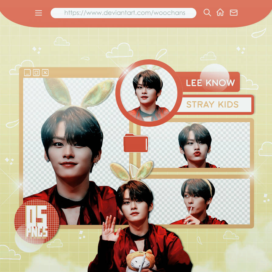 471 Png Pack Stray Kids Lee Know By Ungodlybee On Deviantart Lee min ho, known by his stage name 'lee know', is dancer and vocalist in the boy group stray kids. 471 png pack stray kids lee know by