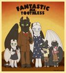 Fantastic Mr. Toothless - family