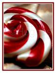 Peppermint Swirl by lehPhotography