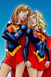 Supergirl, Caitlin Fairchild