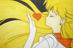 Venus Love and Beauty Shock