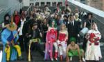 Final Fantasy Cosplay II by DavisJes