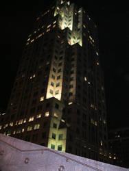 Downtown Raleigh NC by DavisJes