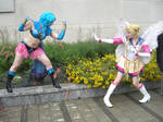 Senshi Battle