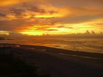 Sunrise SC by DavisJes