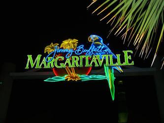 Margaritaville by DavisJes