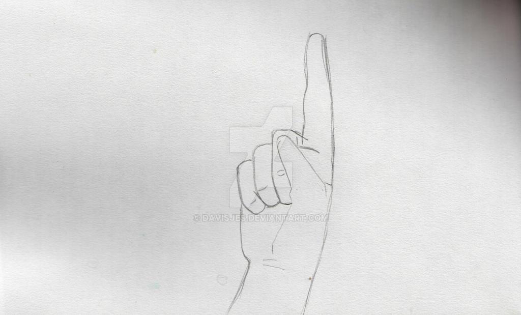 Crescent Beam sketch by DavisJes