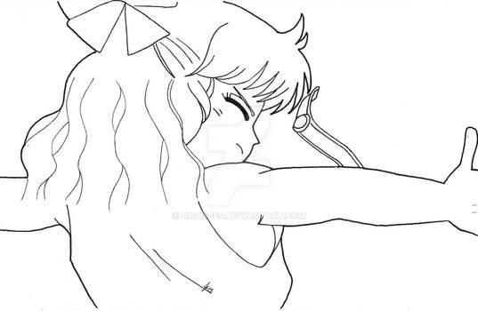 Moon Tiara! Stop!