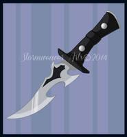 Jada's Daggers by Stormweaver-Arts