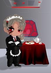 Butler Takah
