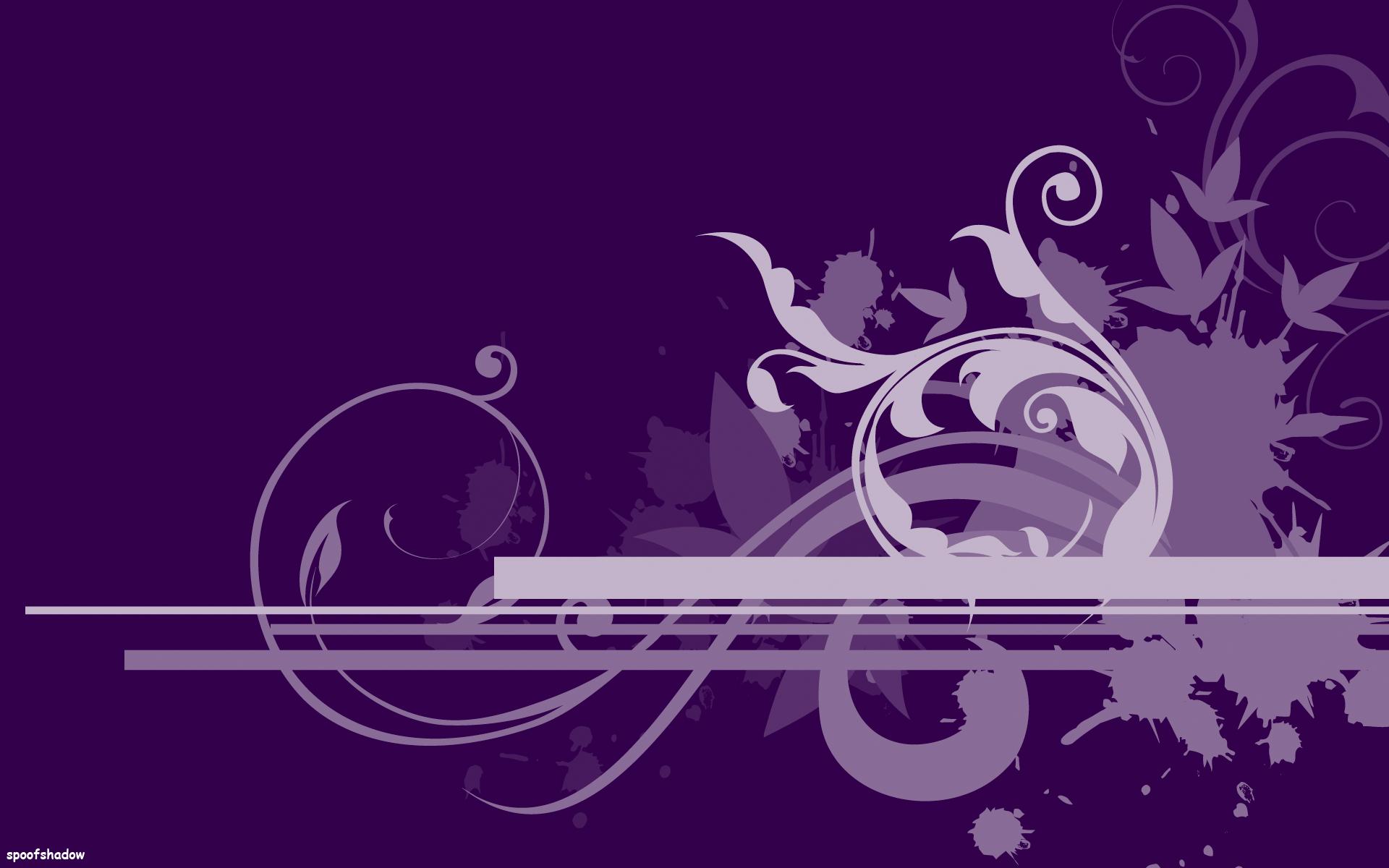 taste like purple by spoofshadow