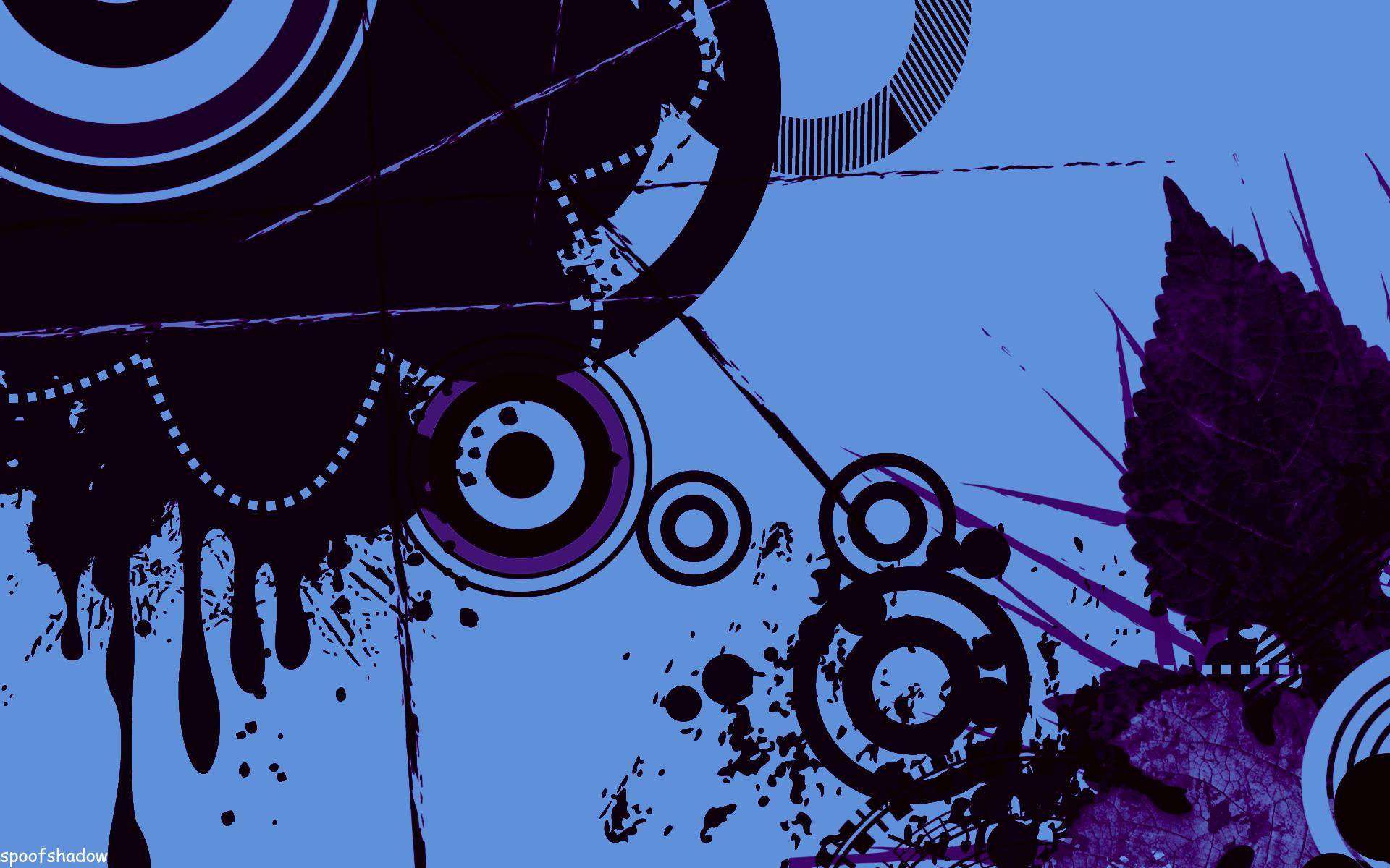 Grunge N' Colors