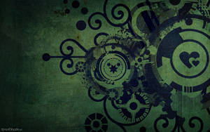 SteamPunk Grunge by spoofshadow