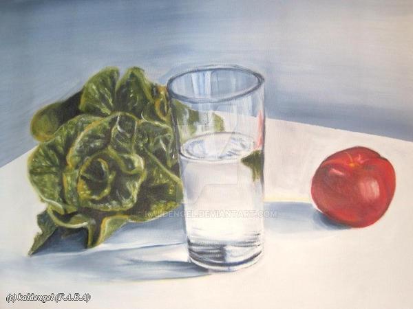 The diet by kaldengel