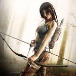 Lara Croft 4