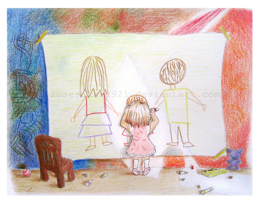 1000 Words of Hopes and Dreams by rosesakura921