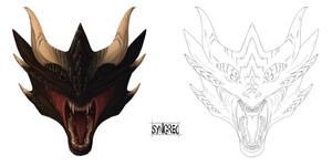 Pit Dragon Head Stuff 2